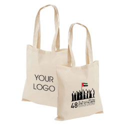 National Day Cotton Shopping Bag