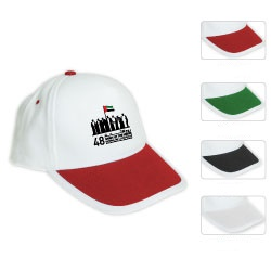 National Day Cotton Cap