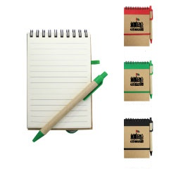 Recycled Note Pad RNP-04